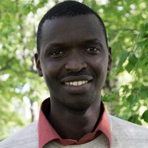 Emmanuel Sibomana.